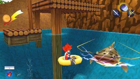 Ape Escape P (PSP)  Archiv - Screenshots - Bild 15