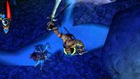 Untold Legends: The Warrior's Code (PSP)  Archiv - Screenshots - Bild 10