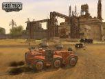 Hard Truck: Apocalypse  Archiv - Screenshots - Bild 8