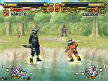 Naruto: Ultimate Ninja  Archiv - Screenshots - Bild 13