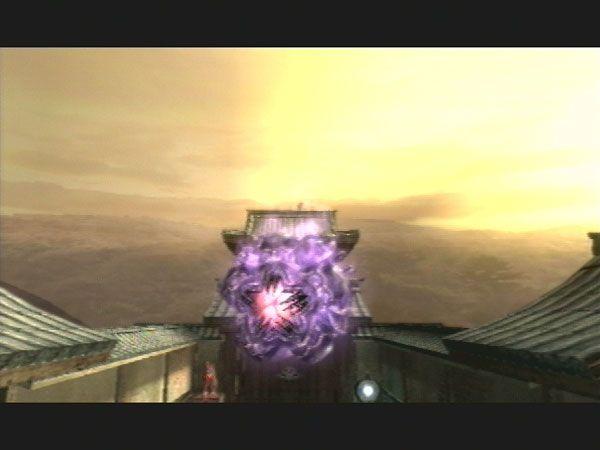 Onimusha: Dawn of Dreams  Archiv - Screenshots - Bild 5