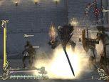 Drakengard 2  Archiv - Screenshots - Bild 5