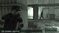 Splinter Cell: Essentials (PSP)  Archiv - Screenshots - Bild 19