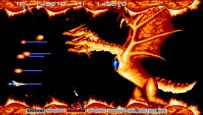 Gradius Collection (PSP)  Archiv - Screenshots - Bild 8