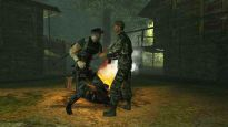 Splinter Cell: Essentials (PSP)  Archiv - Screenshots - Bild 7