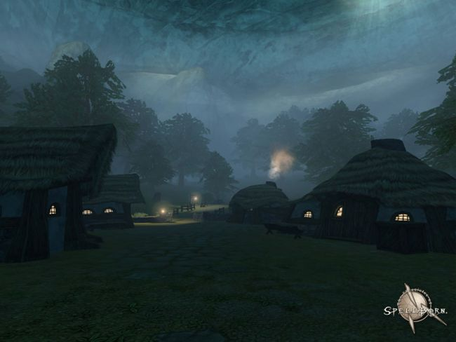 The Chronicles of Spellborn  Archiv - Screenshots - Bild 79
