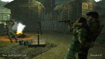 Splinter Cell: Essentials (PSP)  Archiv - Screenshots - Bild 5