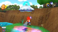 Ape Escape P (PSP)  Archiv - Screenshots - Bild 18