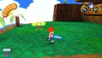 Ape Escape P (PSP)  Archiv - Screenshots - Bild 7