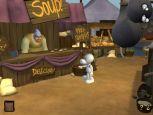 Bone: The Great Cow Race  Archiv - Screenshots - Bild 10