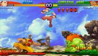 Street Fighter Alpha 3 Max (PSP)  Archiv - Screenshots - Bild 4