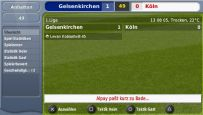 Football Manager Handheld (PSP)  Archiv - Screenshots - Bild 4