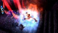 Untold Legends: The Warrior's Code (PSP)  Archiv - Screenshots - Bild 3