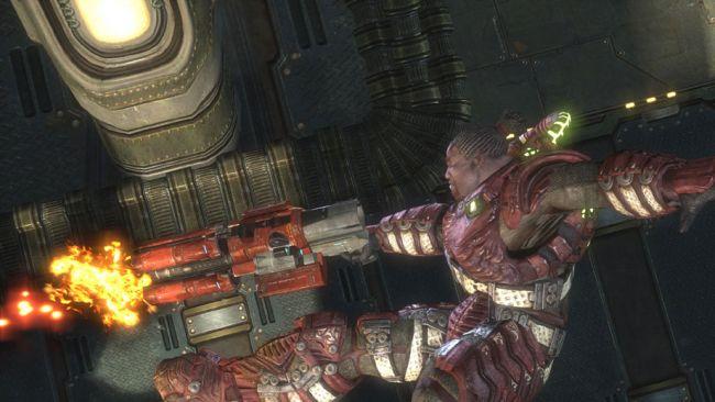 Unreal Tournament 3  Archiv - Screenshots - Bild 14