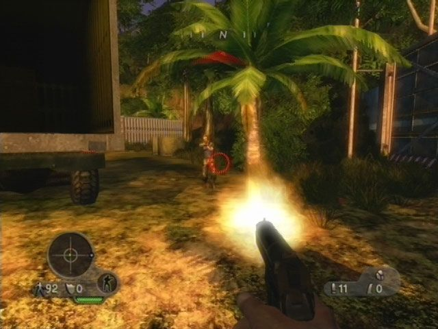 Far Cry Instincts Predator  Archiv - Screenshots - Bild 35