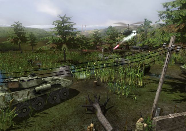 Field Ops  Archiv - Screenshots - Bild 136