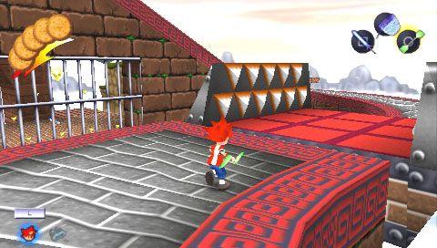 Ape Escape P (PSP)  Archiv - Screenshots - Bild 19