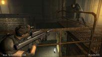 Splinter Cell: Essentials (PSP)  Archiv - Screenshots - Bild 23