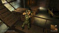 Splinter Cell: Essentials (PSP)  Archiv - Screenshots - Bild 4