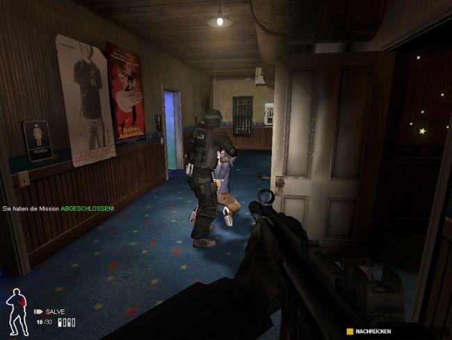 SWAT 4: The Stetchkov Syndicate  Archiv - Screenshots - Bild 4