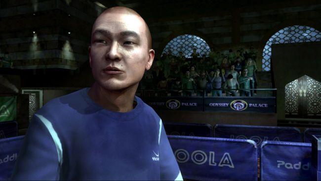 Tischtennis  Archiv - Screenshots - Bild 17