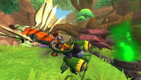 Daxter (PSP)  Archiv - Screenshots - Bild 5