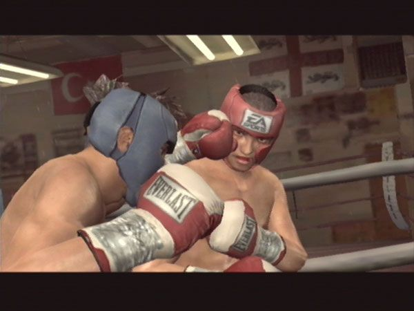 Fight Night Round 3  Archiv - Screenshots - Bild 2