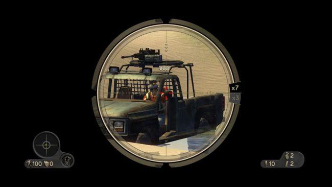 Far Cry Instincts Predator  Archiv - Screenshots - Bild 30