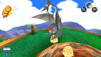 Ape Escape P (PSP)  Archiv - Screenshots - Bild 8