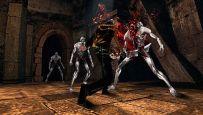 Gekido: The Dark Angel (PSP)  Archiv - Screenshots - Bild 3