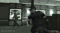 Splinter Cell: Essentials (PSP)  Archiv - Screenshots - Bild 16