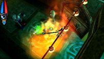 Untold Legends: The Warrior's Code (PSP)  Archiv - Screenshots - Bild 2