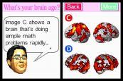 Dr. Kawashimas Gehirn-Jogging: Wie fit ist Ihr Gehirn? (DS)  Archiv - Screenshots - Bild 28