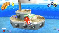 Ape Escape P (PSP)  Archiv - Screenshots - Bild 23
