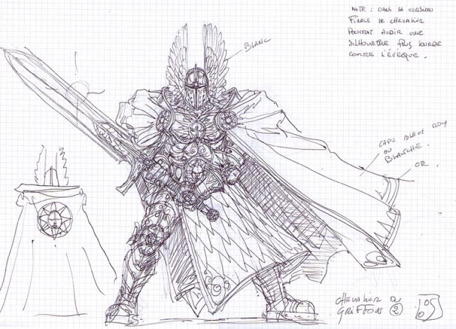 Heroes of Might & Magic 5  Archiv - Artworks - Bild 5