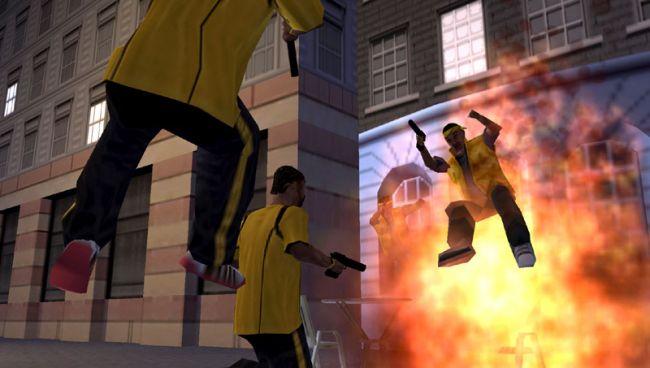 Gangs of London (PSP)  Archiv - Screenshots - Bild 29