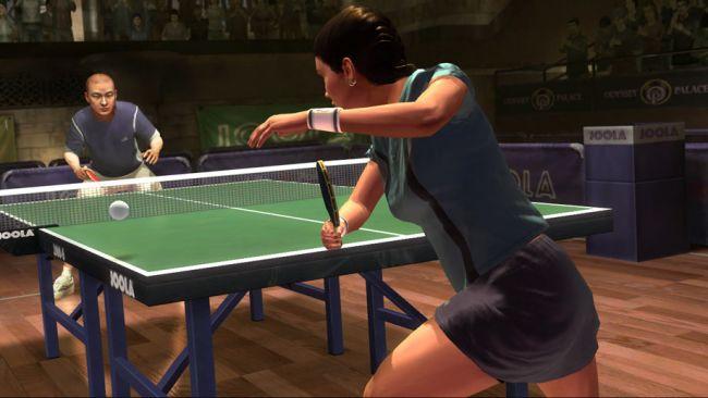 Tischtennis  Archiv - Screenshots - Bild 15