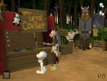 Bone: The Great Cow Race  Archiv - Screenshots - Bild 9