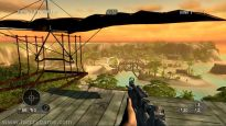 Far Cry Instincts Predator  Archiv - Screenshots - Bild 23
