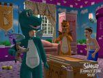 Die Sims 2: Family Fun-Accessoires  - Screenshots - Bild 12