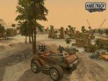 Hard Truck: Apocalypse  Archiv - Screenshots - Bild 6