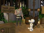 Bone: The Great Cow Race  Archiv - Screenshots - Bild 11
