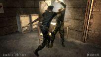Splinter Cell: Essentials (PSP)  Archiv - Screenshots - Bild 25