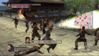 Dynasty Warriors 5 Empires  Archiv - Screenshots - Bild 8