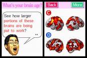 Dr. Kawashimas Gehirn-Jogging: Wie fit ist Ihr Gehirn? (DS)  Archiv - Screenshots - Bild 24