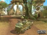 Hard Truck: Apocalypse  Archiv - Screenshots - Bild 10
