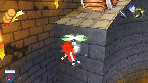 Ape Escape P (PSP)  Archiv - Screenshots - Bild 21