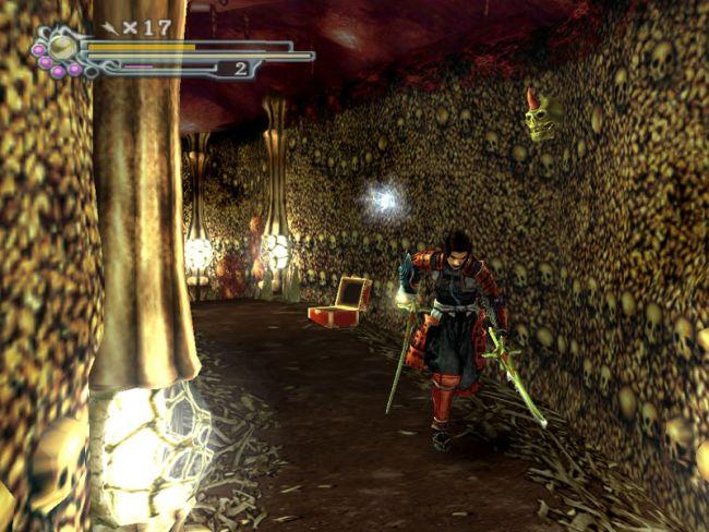 Onimusha 3  Archiv - Screenshots - Bild 7