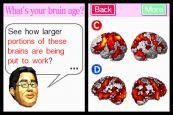 Dr. Kawashimas Gehirn-Jogging: Wie fit ist Ihr Gehirn? (DS)  Archiv - Screenshots - Bild 26