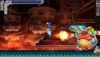 MegaMan Maverick Hunter X (PSP)  Archiv - Screenshots - Bild 6